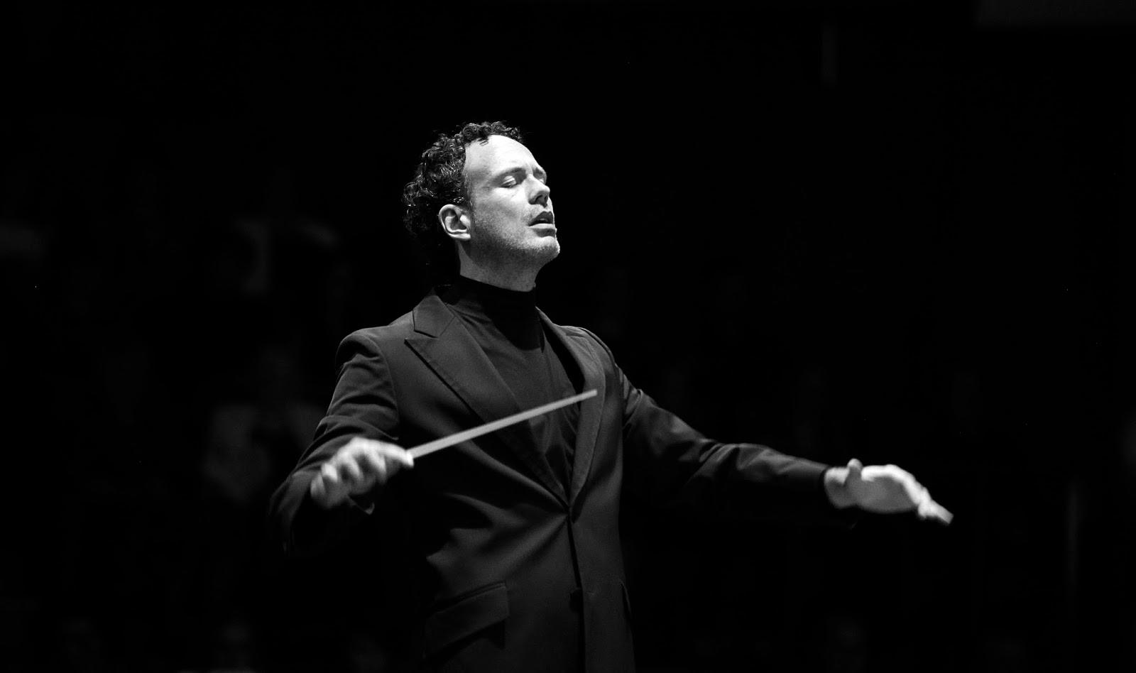 Aleksandar Marković named as new music director of Opera North