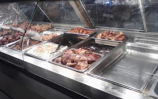 Serving table/line (April 15, 2011)