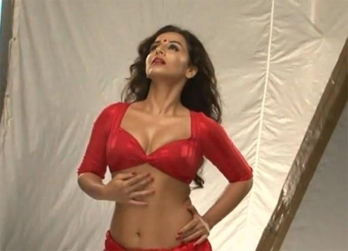 Vidya Balan Hot Photoshoot Stills - Nepali Movie Hub-3595