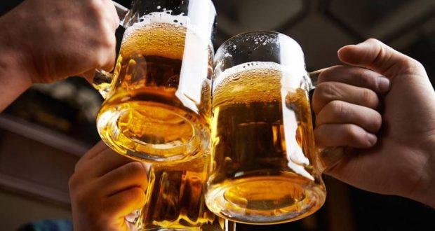 ارتفاع واردات المغرب من المشروبات الكحولية ب 39 في المائة