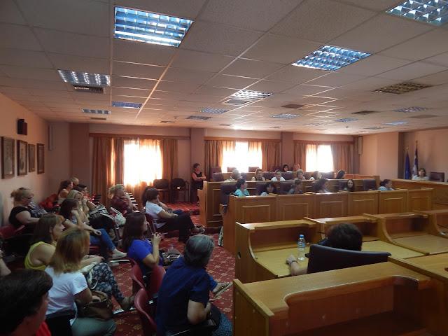 Άρτα: Το Πιο Πλούσιο Πολιτιστικό Καλοκαίρι Στο Δήμο Αρταίων Ολοκληρώθηκε Με Πάνω Από 80 Εκδηλώσεις