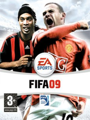 fifa 2009 the game full version