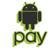 android pay color drop