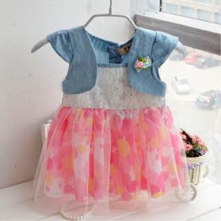 Gambar Baju Bayi Usia 7-8 Bulan