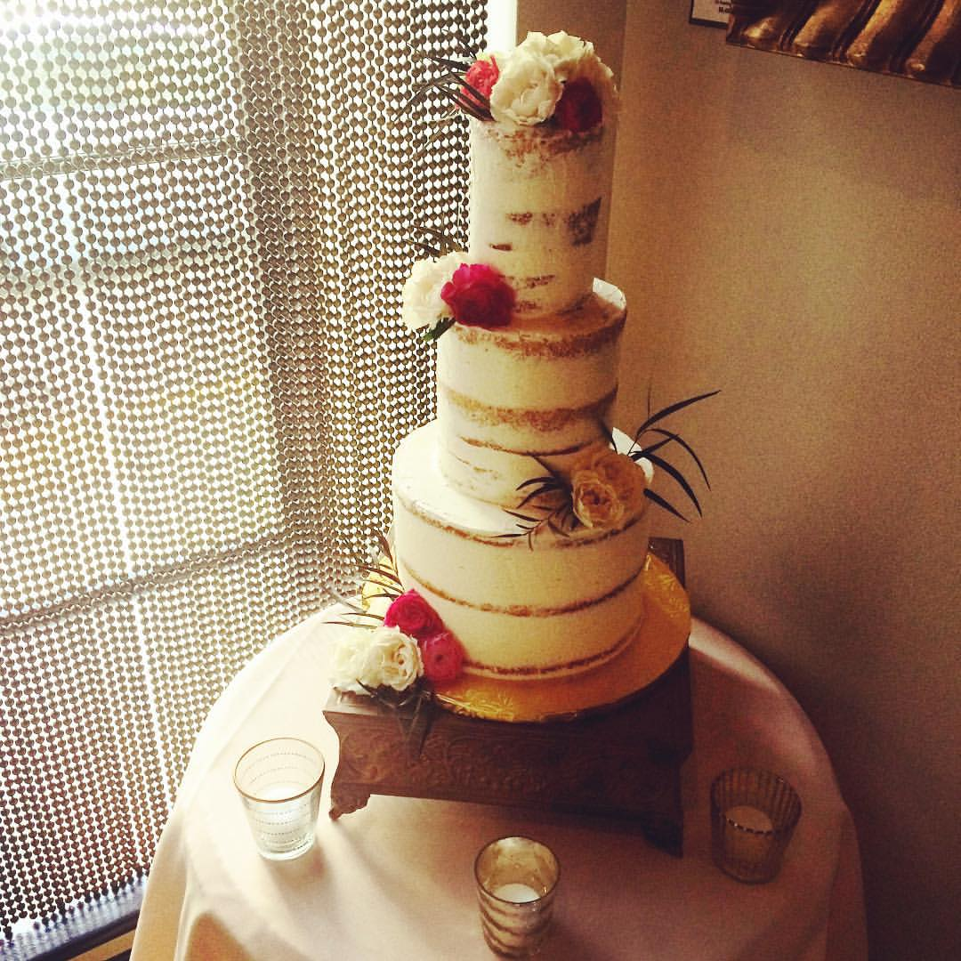What Are The Most Popular Cake Flavors That Brides Are Into Right Now