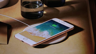carga-748x420 Charging your iPhone wirelessly can be bad for battery life Technology