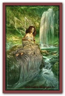 """HAED HAECV6009 """"Fairy"""""""