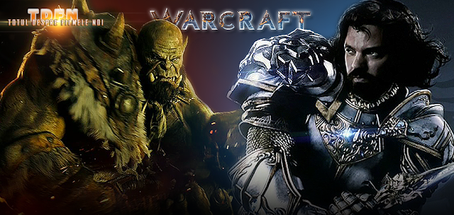 Warcraft, adaptarea jocului World Of Warcraft regizat de Duncan Jones
