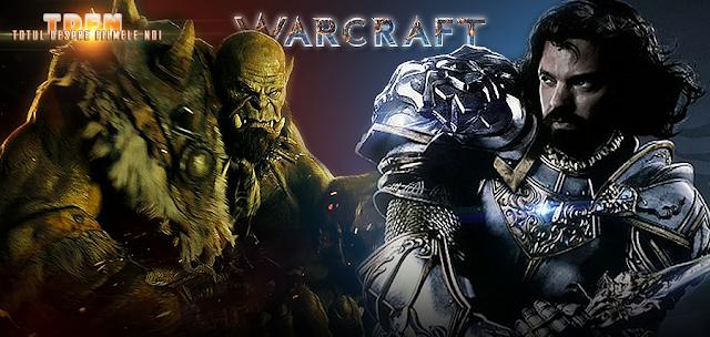 Warcraft, adaptarea jocului World Of Warcraft regizat de Duncan Jones