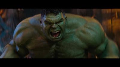 infinity war hulk bruce banner