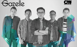"Gazelle Dengan Single ""EGO"""