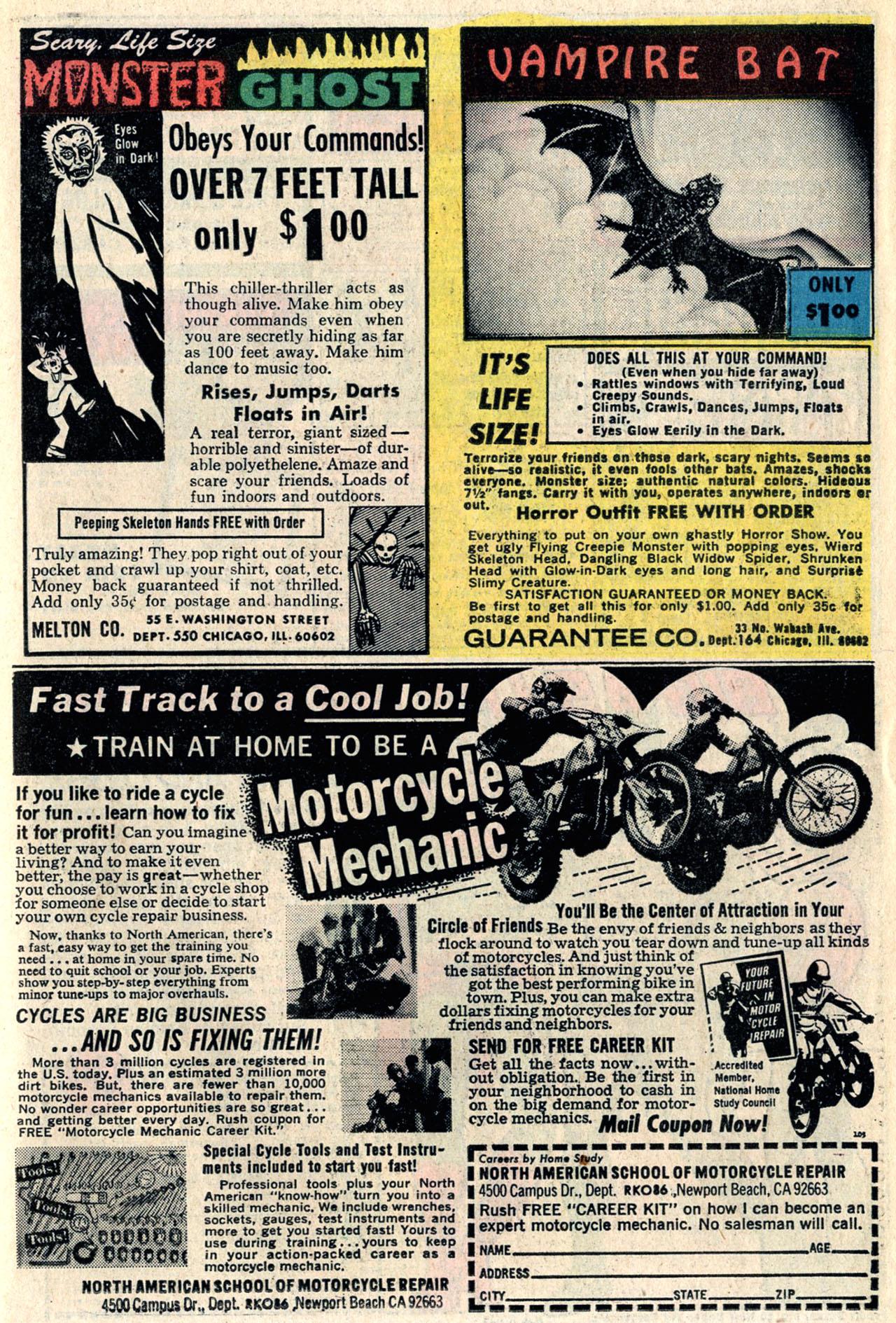 Detective Comics (1937) 465 Page 21