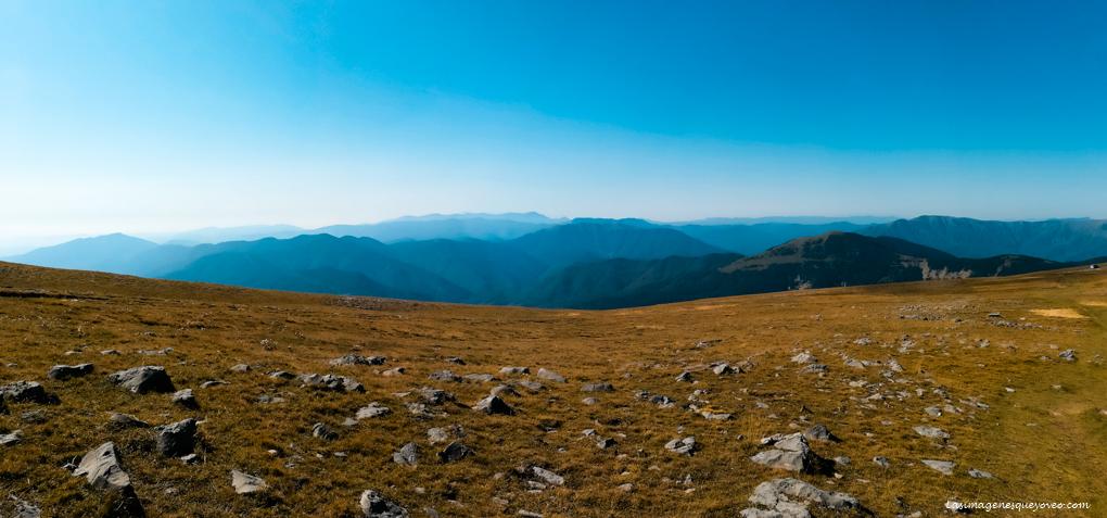 Asómate a las grandiosas vistas desde los Miradores del Parque Nacional de Ordesa y Monte Perdido