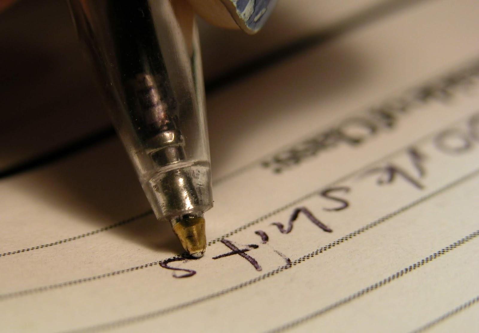 essay yazman n püf noktalar