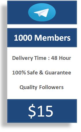 buy 1000 telegram members, buy telegram members ico