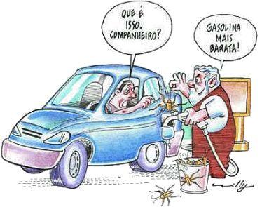 Qualidade dos Combustíveis