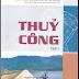 SÁCH SCAN - Thủy công - GS.TS Ngô Trí Viềng (Full Tập 1 + 2)
