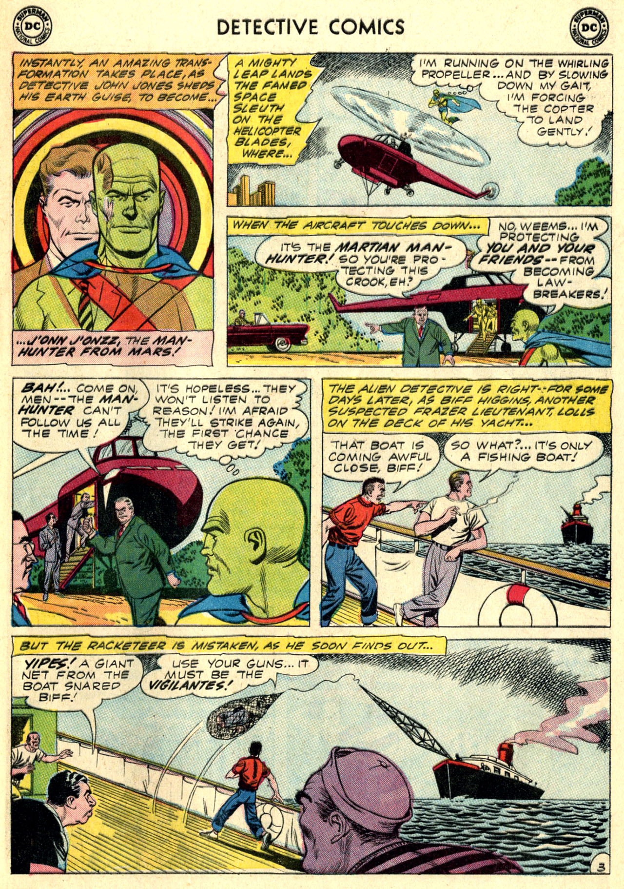 Detective Comics (1937) 297 Page 20