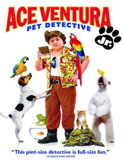 Ace Ventura Jr.: Detective de Mascotas (2009)