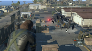 Download Game Metal Gear Solid V Ground Zeroes Full Version