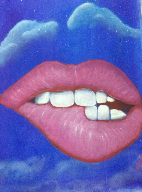 pink-lips-cynthiar-costarica-artedonypasion-arte
