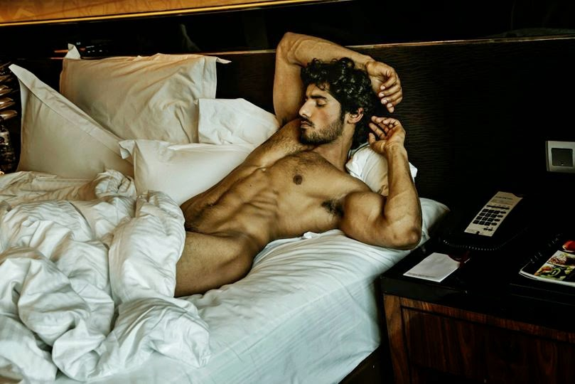 Indian Male Nude Model Gay Porn In Addition To Molten Torso And