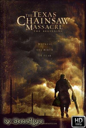 La Masacre De Texas El Origen (2006) [1080p] [Ingles Subtitulado] [MEGA]