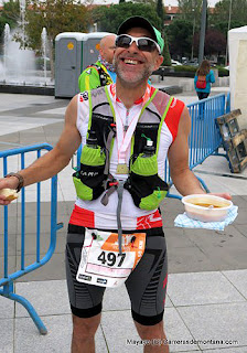 Atletismo Aranjuez - Carrera Montaña
