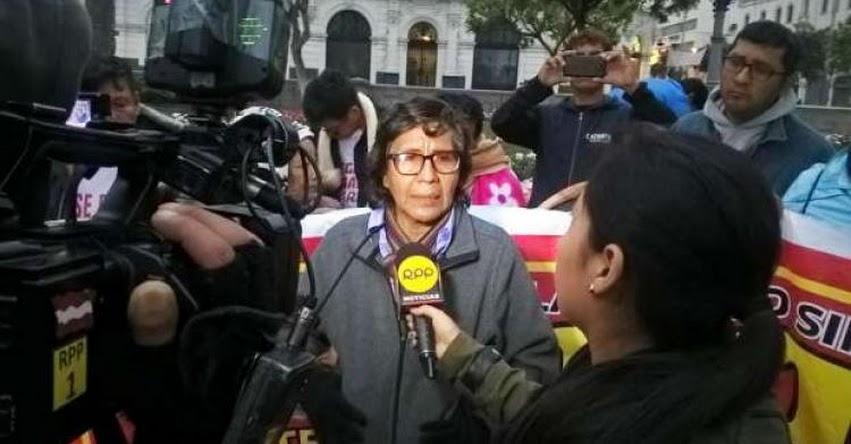 Se va concretando creación de Federación Nacional de Maestros del Perú