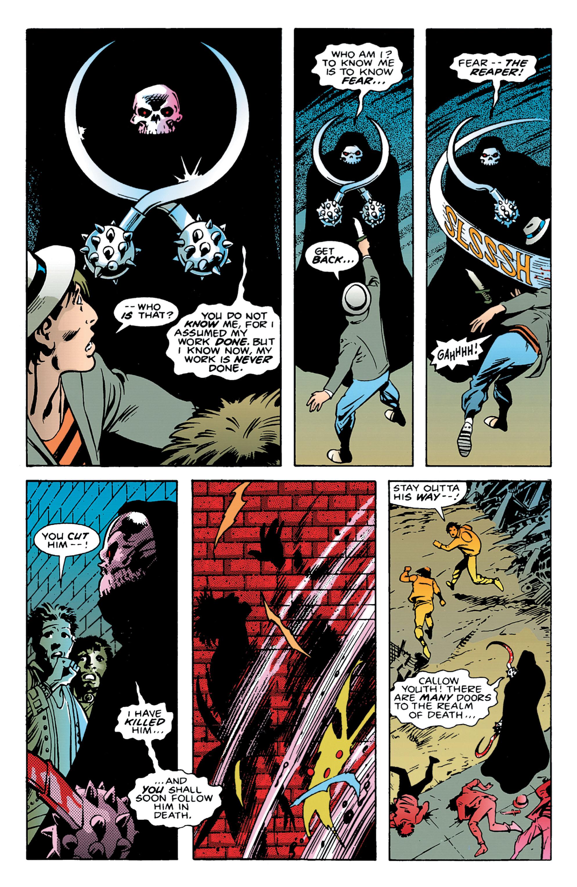 Detective Comics (1937) 575 Page 11