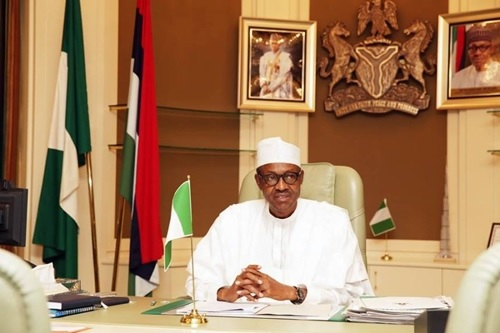 FG Officially Bar Nigerian Banks from Giving Loans to State Governments...See Details