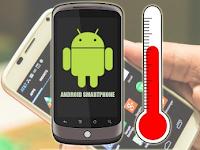 Cara mengatasi  HP Android Lemot dan Cepat Panas