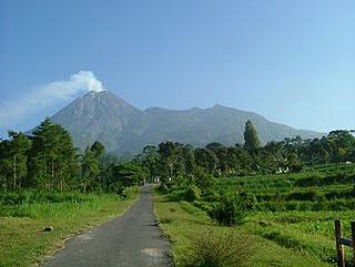 Tourism Destinasi Wisata Deles Indah