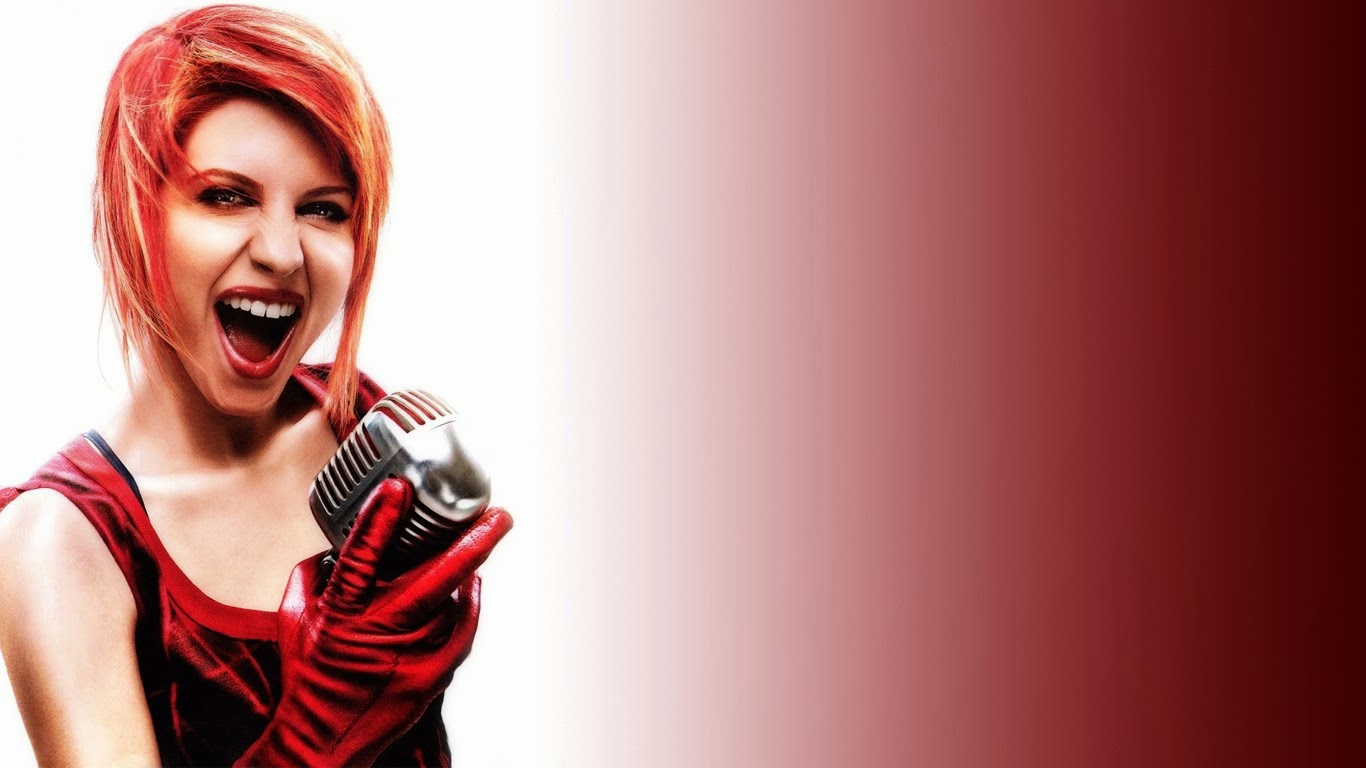 Hayley Williams Wallpapers | Download Free High Definition ...