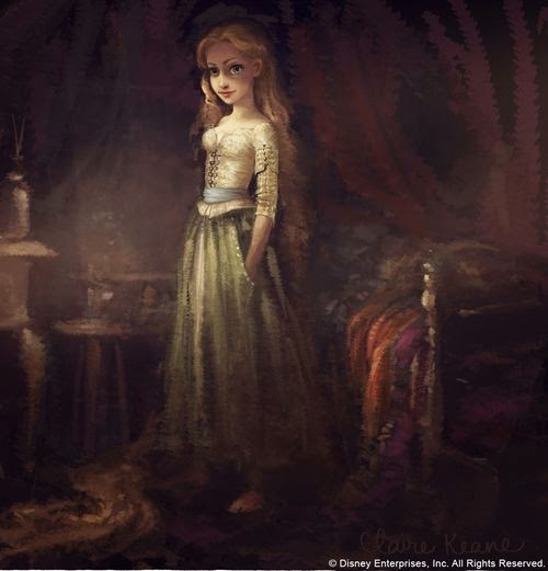 concept art Rapunzel Tangled animatedfilmreviews.filminspector.com