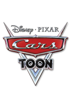 Cars Toons (2008)