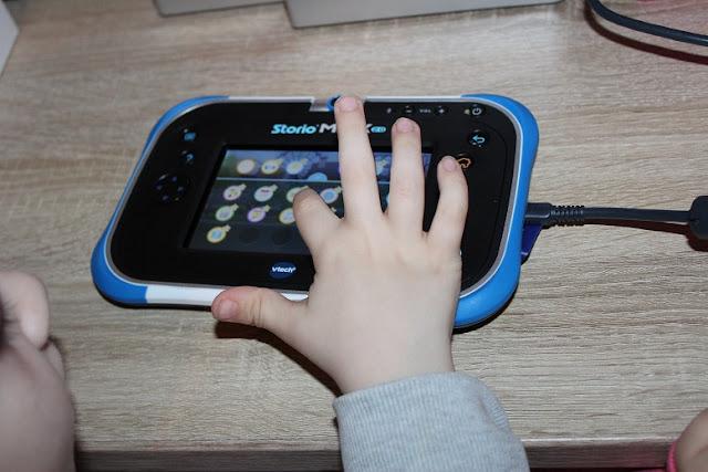 application sur tablette pour apprendre