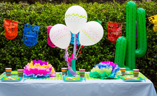 7 essentials for a cinco de mayo celebration design