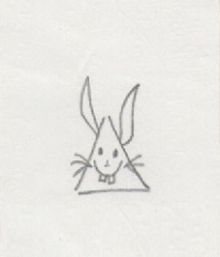 Lapin triangle