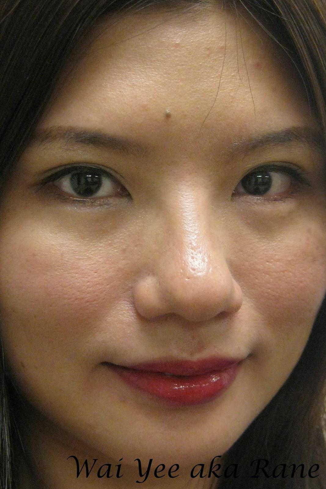 Beauty Junkie I E Caby Mac Eye Shadow: Ranechin.com: Maybelline Clear Smooth