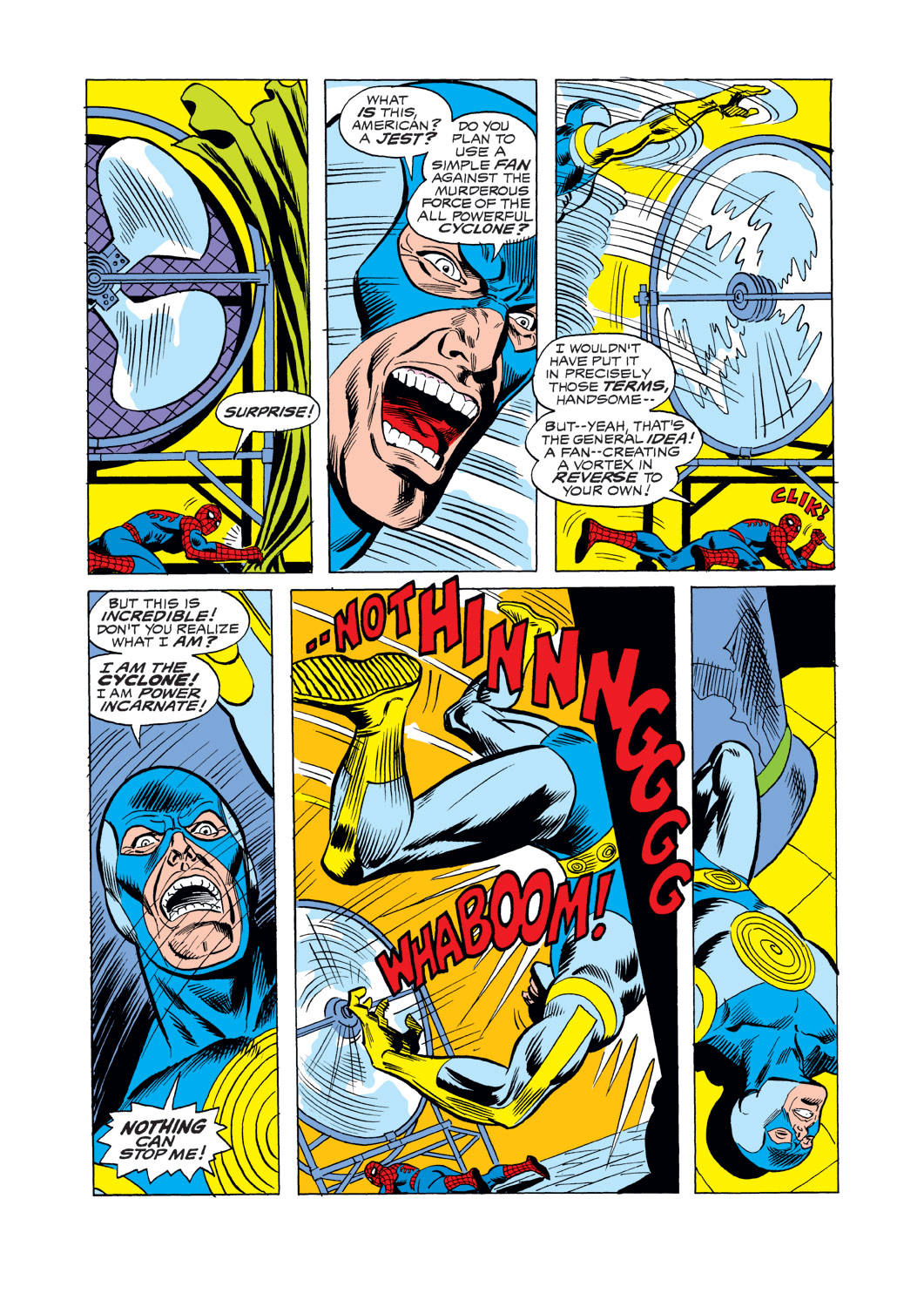 The Amazing Spider-Man (1963) 144 Page 15