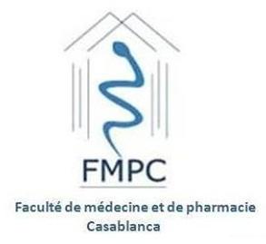 facultè de medecine et de pharmacie casablanca - كلية الطب والصيدلة - الدار البيضاء