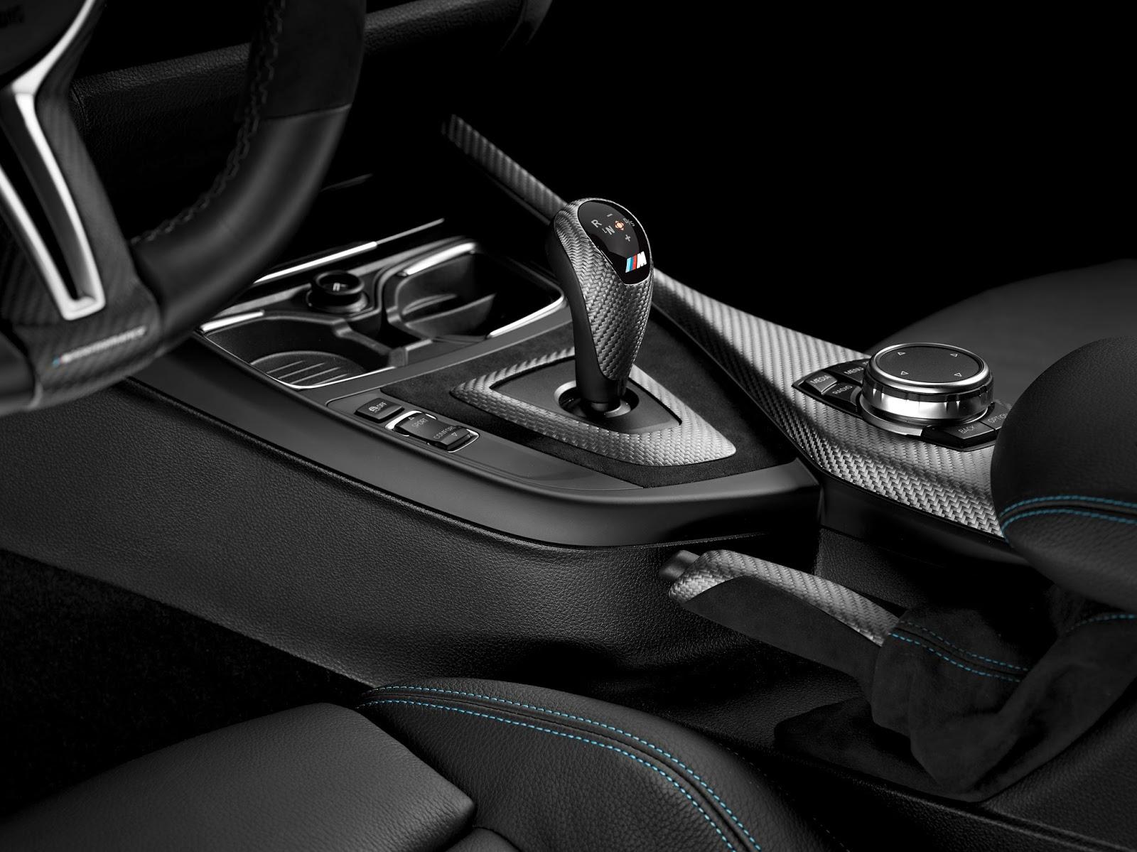 P90203627 highRes bmw m2 coup with bmw Νέα Αξεσουάρ M Performance για τη νέα BMW M2 Coupé. BMW, BMW M2, BMW M2 Coupé, Αξεσουάρ