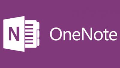 نظام OneNote لمستخدمي أجهزة ماك من مايكروسوفت