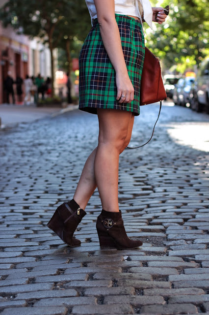 street style, street shooting, fashion blog, new york city, cobble stone