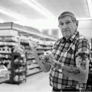 foto 15 de tattoos cuando tenga 60 años.