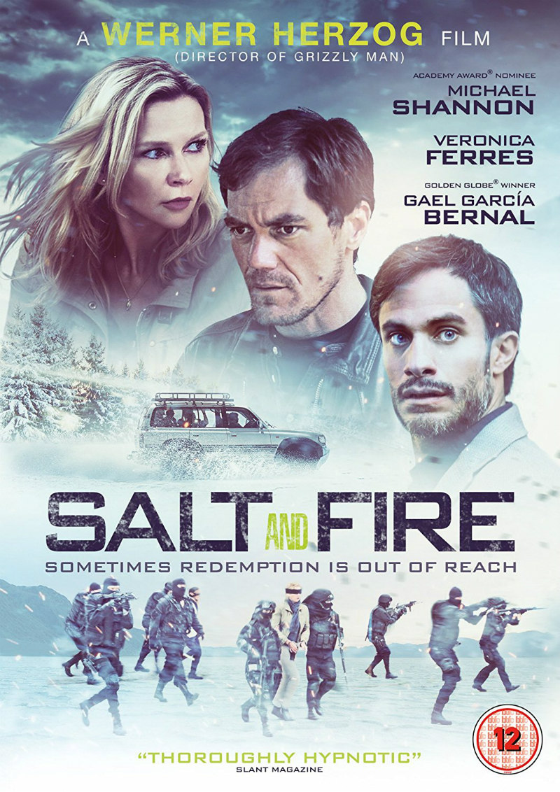 salt and fire dvd