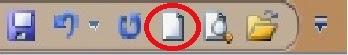 ikon new pada quick access