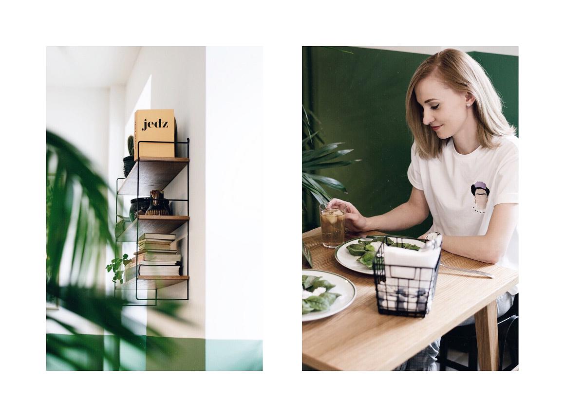 pierogi bistro i gluten design instagram freindly place
