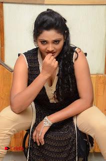 Actress Vasavi Reddy Latest Pictures in Salwar Kameez 0034